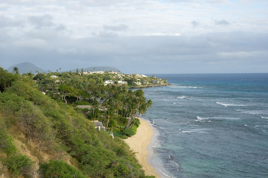 Free RAW Photo: Oahu Beach 1