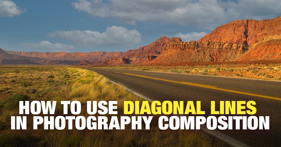 How to Use Diagonal Lines in Photography Composition 10