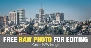 Free RAW Photo: San Francisco (California)