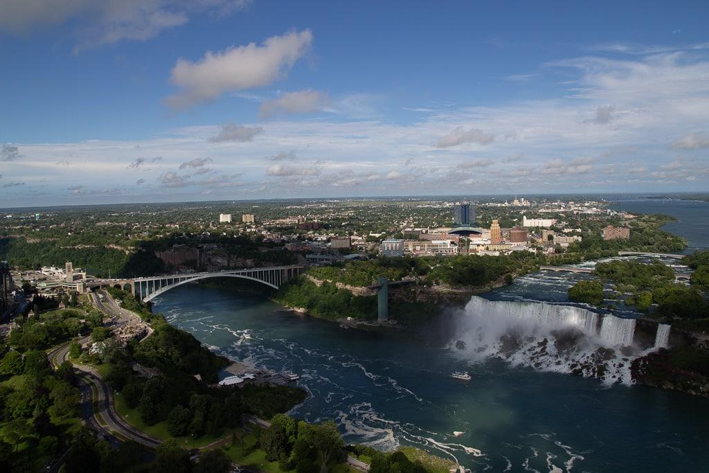 Free RAW Photo: Niagara Falls 1