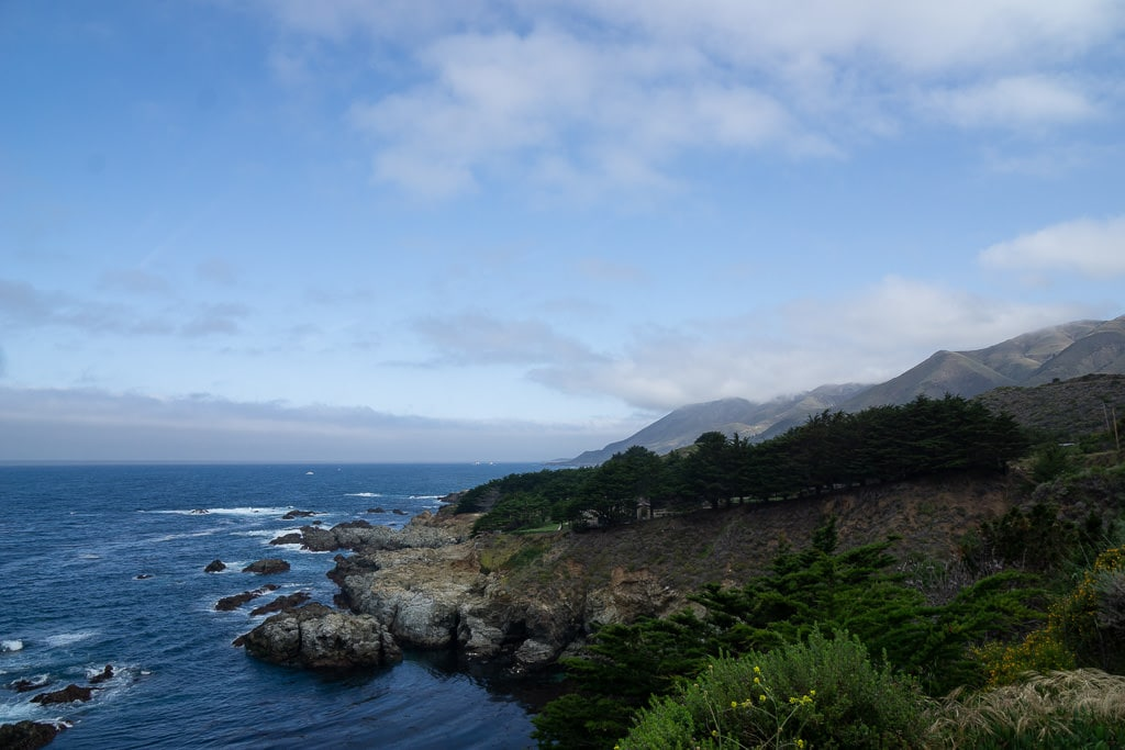 Free RAW Photo: Big Sur (California) 1