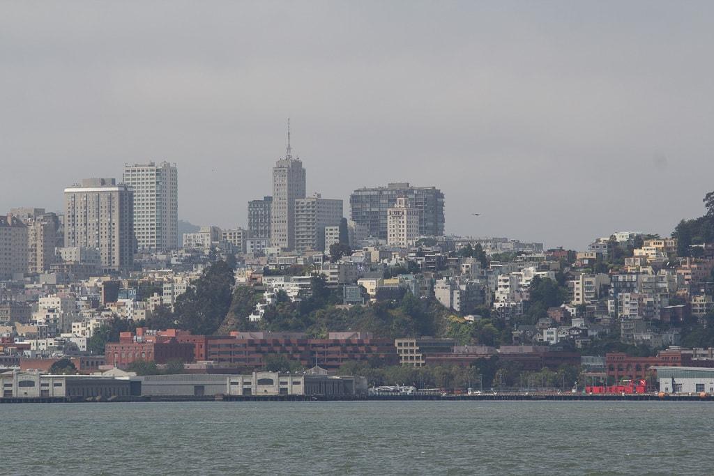 Free RAW Photo: San Francisco (California) 2