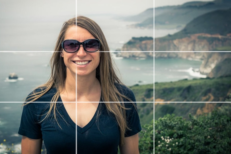 Rule of Thirds in Photography Explained (Examples + Visuals) 4