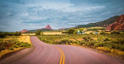 Kolob Terrace Road (Utah)