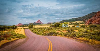 Kolob Terrace Road (Utah)