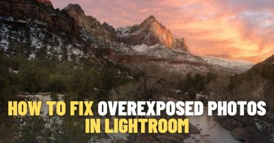 Lightroom Smart Previews - When, Why and How to Use Them 16