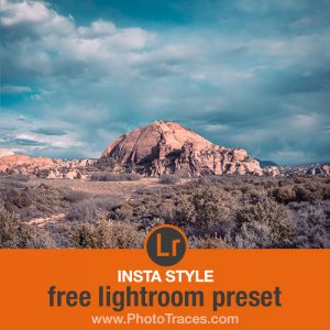 Lightroom Presets - Free Download (zip + dng) 10