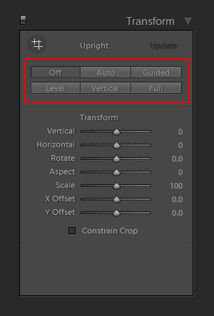 How to Straighten a Photo in Lightroom – 3 Step Approach 17