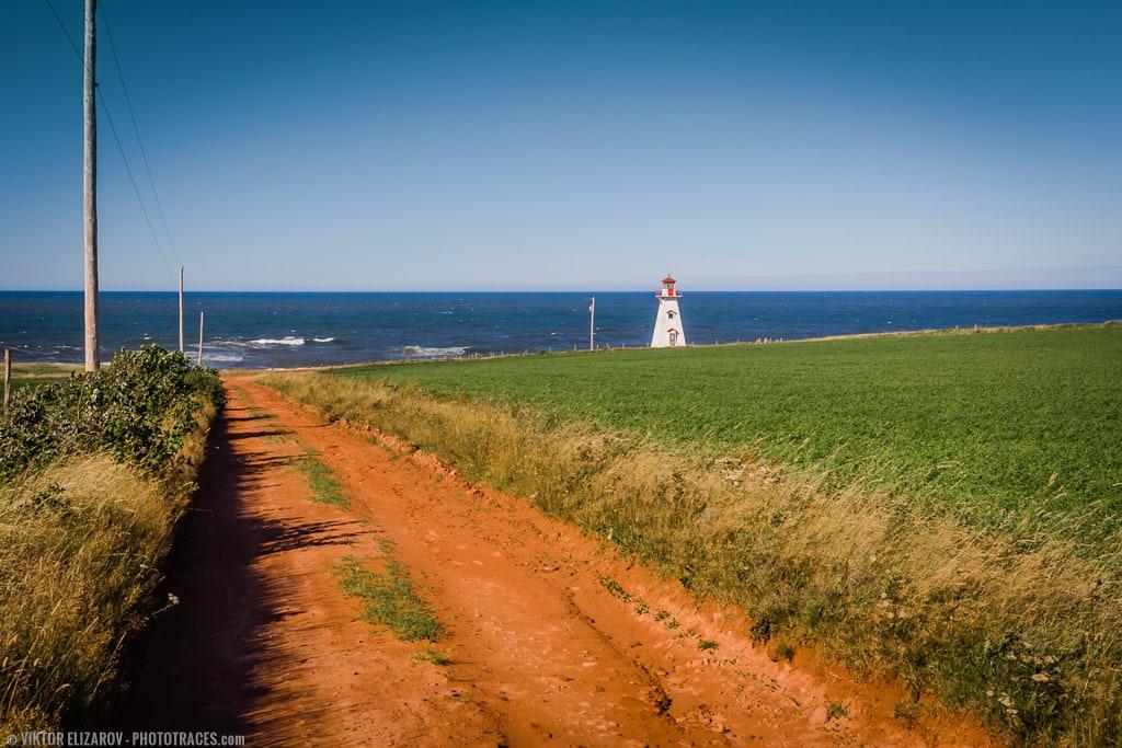 Cape Tryon - Prince Edward Island 5
