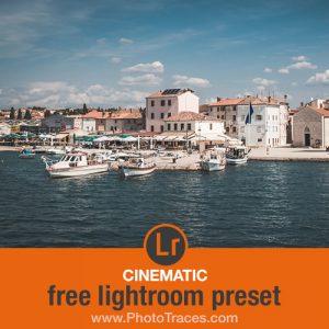 Lightroom Presets - Free Download (zip + dng) 13