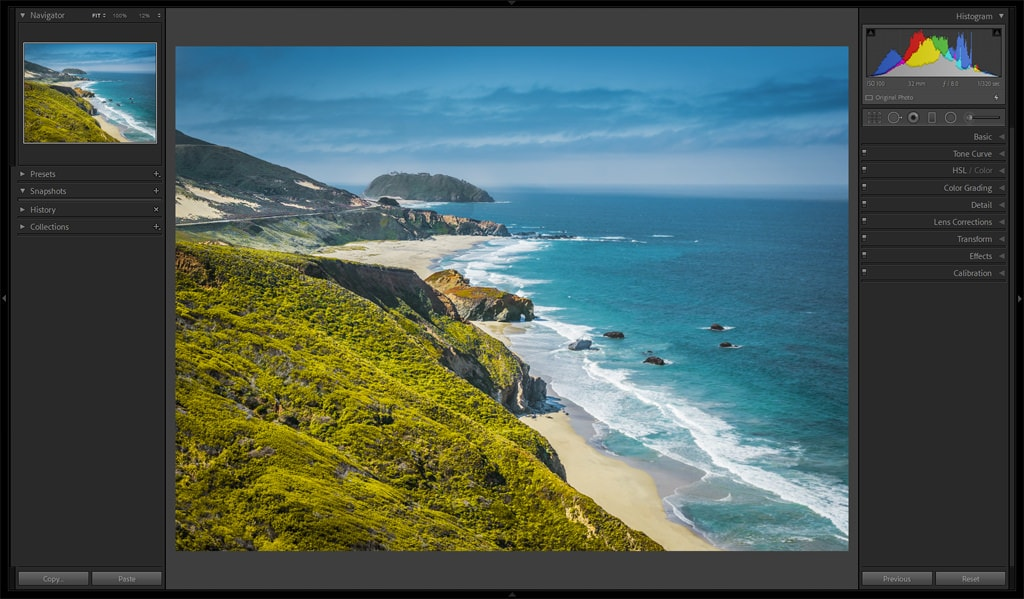 How to Zoom In Lightroom With Purpose and Style 4