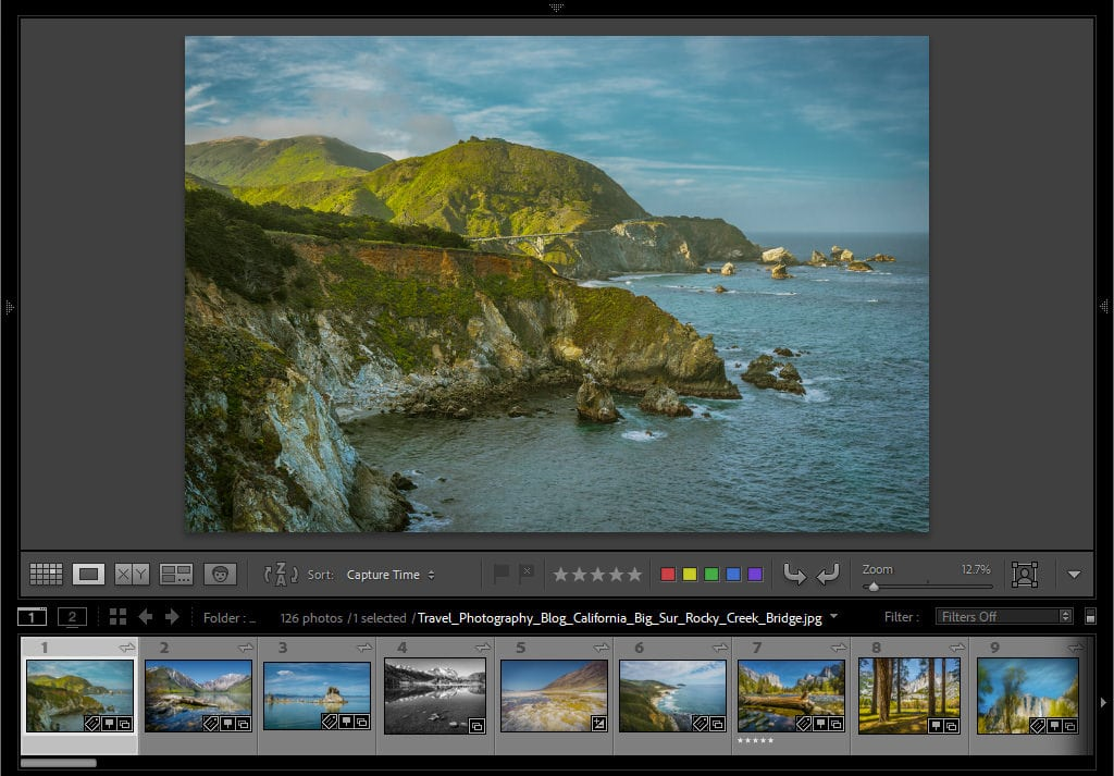 How to Zoom In Lightroom With Purpose and Style 2