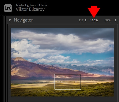 How to Zoom In Lightroom With Purpose and Style 3