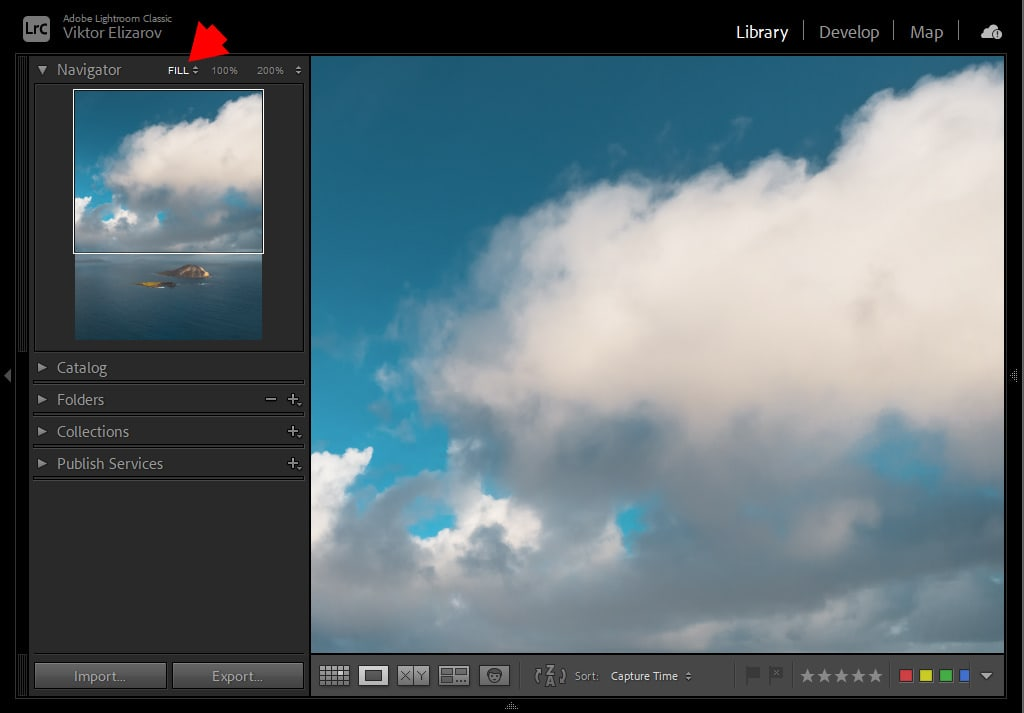 How to Zoom In Lightroom With Purpose and Style 7