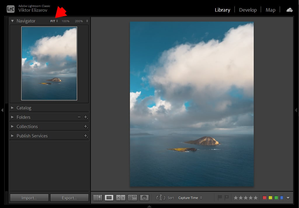 How to Zoom In Lightroom With Purpose and Style 6
