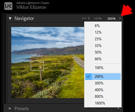How to Zoom In Lightroom With Purpose and Style 5
