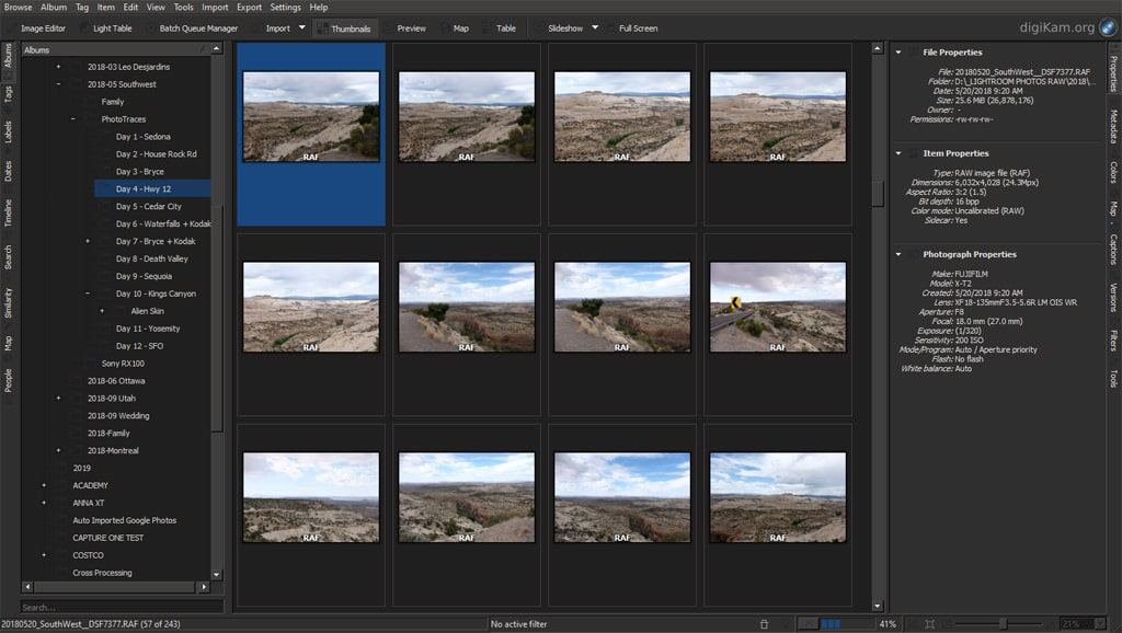 Best Photo Organizing Software Today 3