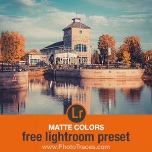 Lightroom Presets - Free Download (zip + dng) 14