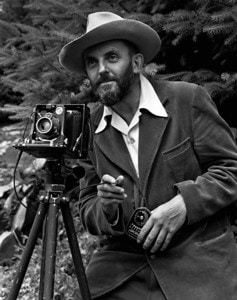 Famous Landscape Photographers and Their Photos 1