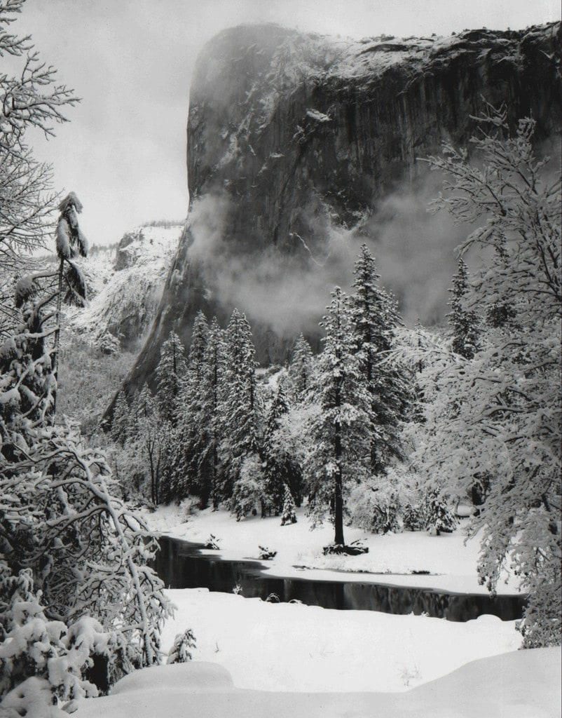 Famous Landscape Photographers and Their Photos 2