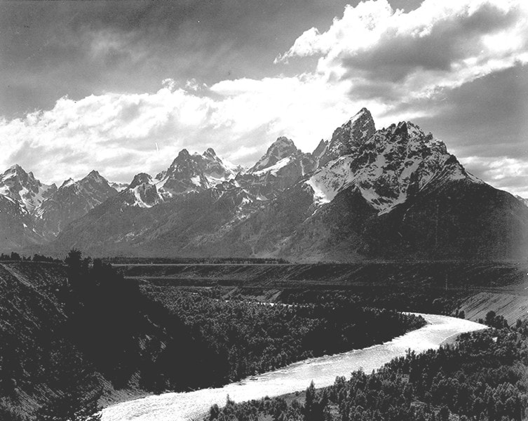 Famous Landscape Photographers and Their Photos 3