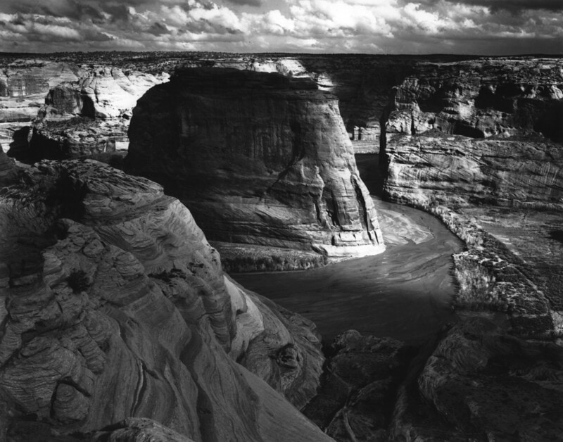 Famous Landscape Photographers and Their Photos 4