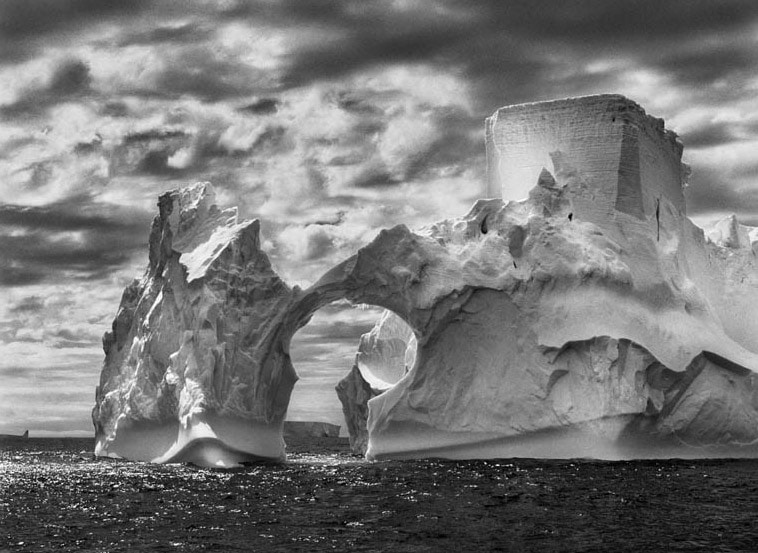 Famous Landscape Photographers and Their Photos 9