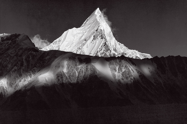 Famous Landscape Photographers and Their Photos 16