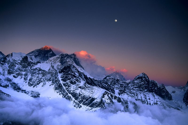 Famous Landscape Photographers and Their Photos 21